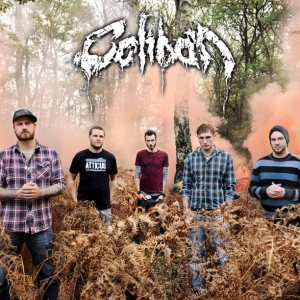 Caliban photo