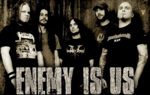 Enemy Is Us photo