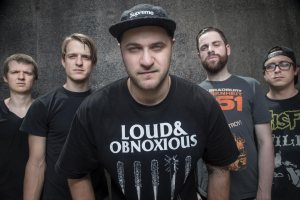 Misery Signals photo