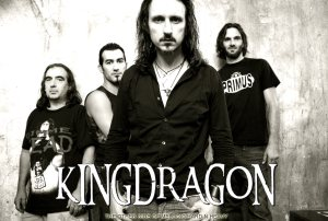 KINGDRAGON photo