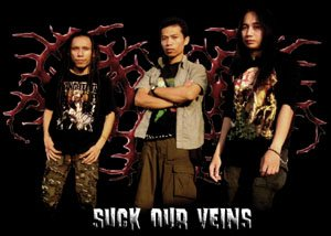 Suck Our Veins photo
