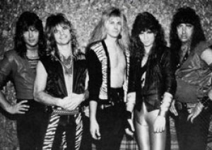Giuffria photo