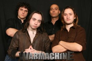 Warmachine photo