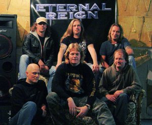 Eternal Reign photo