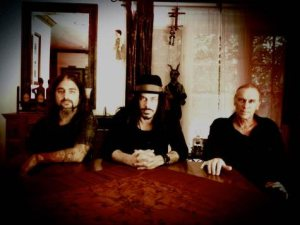 The Winery Dogs photo
