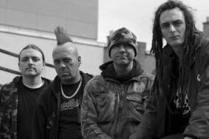 The Exploited photo