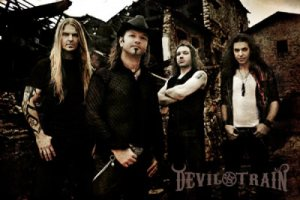 Devil's Train photo