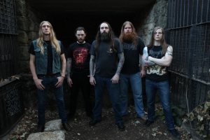 Skeletonwitch photo