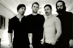 The Dillinger Escape Plan photo