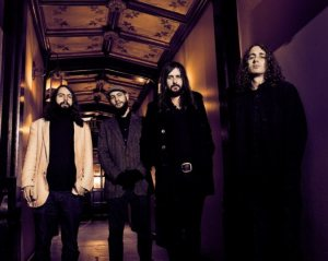 Uncle Acid and the Deadbeats photo