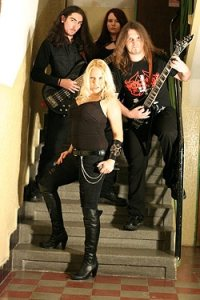Nocturnal Pestilence photo
