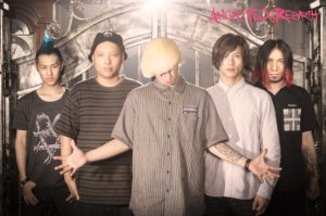 ANGRY FROG REBIRTH photo