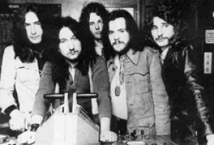 Uriah Heep photo