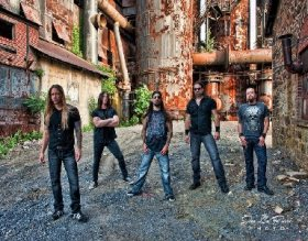 Adrenaline Mob photo