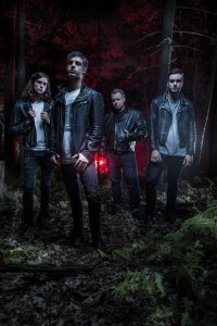 Ice Nine Kills photo
