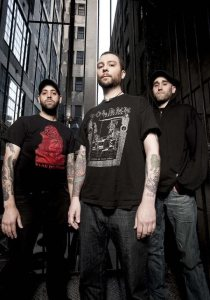 Unearthly Trance photo