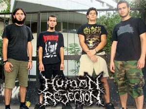 Human Rejection photo