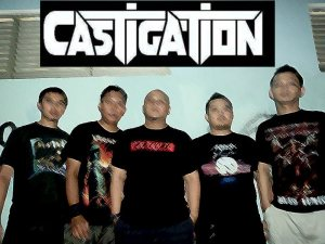 Castigation photo
