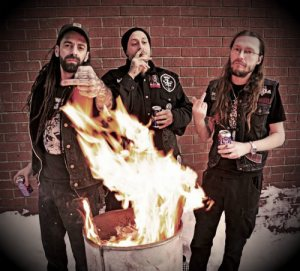 Dopethrone photo