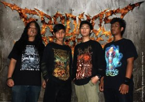 Frodhos Death photo