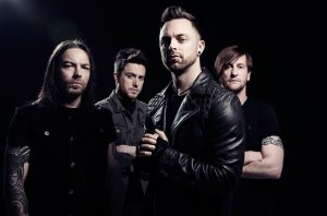 Bullet For My Valentine photo