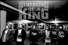 Beheading of a King photo