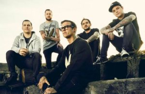 The Amity Affliction photo