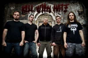 Kill With Hate photo