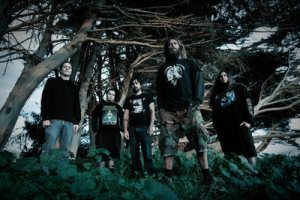 Decrepit Birth photo