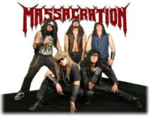 Massacration photo