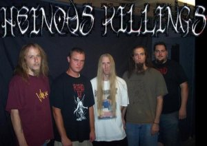 Heinous Killings photo