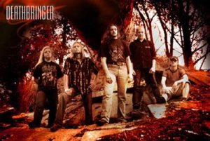 Deathbringer photo