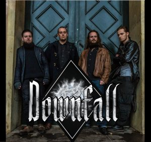 DownFall photo