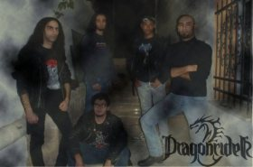 Dragonrider photo