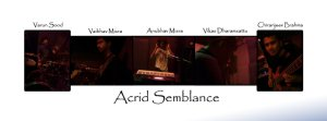 Acrid Semblance photo