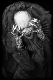 Sopor Aeternus and the Ensemble of Shadows photo