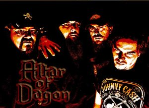 Altar of Dagon photo