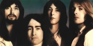 Bad Company photo