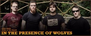 In The Presence of Wolves photo