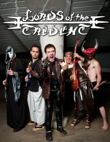 Lords of the Trident photo
