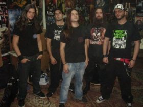 Legacy of Brutality photo
