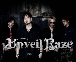 Unveil Raze photo