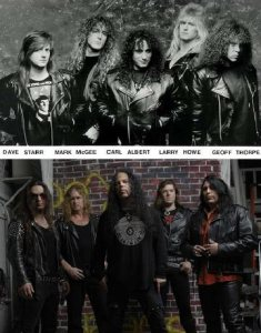 Vicious Rumors photo