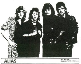 Alias photo