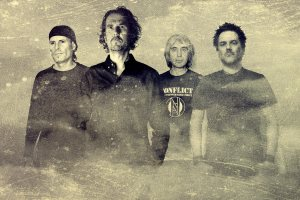 Tau Cross photo