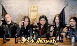 Dark Avenger photo