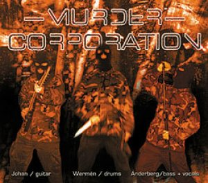 Murder Corporation photo