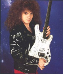 Vinnie Moore photo