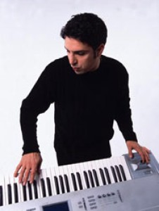 Derek Sherinian photo