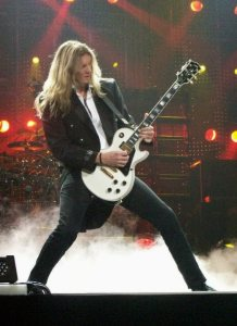 Joel Hoekstra photo